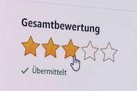 So erkennen Sie gefälschte Produktbewertungen im Netz