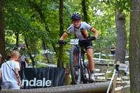 Nollingerin Finja Lipp gewinnt Bronze bei der deutschen Meisterschaft
