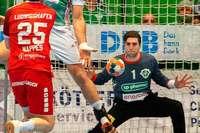 Torhüter Domenico Ebner macht sich für Zuschauer in der Bundesliga stark