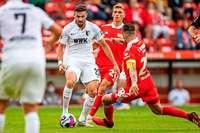 Vor dem Spiel gegen Freiburg: Caligiuri über seinen Traumstart in Augsburg