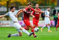 Bahlinger SC kehrt mit Testspiel gegen Balingen aufs Feld zurück