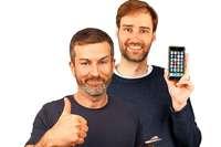 """Bilden Sie sich weiter beim Online-Kurs """"Was Ihr Handy alles kann""""!"""