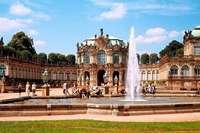 Freuen Sie sich auf kulturelle Juwelen in und um Dresden!