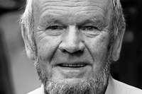 Trauer um Klaus Poppen, den langjährigen Präsidenten der Muettersproch-Gsellschaft