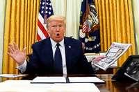 """Amerika-Haus-Leiterin: """"Trump profitiert von Wählergruppen, gegen die er Politik macht"""""""