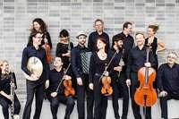 Die Früchte der eigenen Arbeit: Neue CDs von Klaus Simon und der Freiburger Holst-Sinfonietta