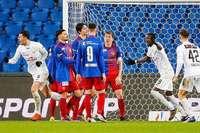 FC Basel kassiert 1:4-Niederlage im Klassiker gegen FC Zürich
