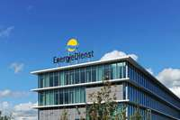 Energiewende beflügelt Energiedienst auch in der Pandemie