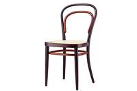 Vor 150 Jahren starb in Wien der Vater des Caféhausstuhls