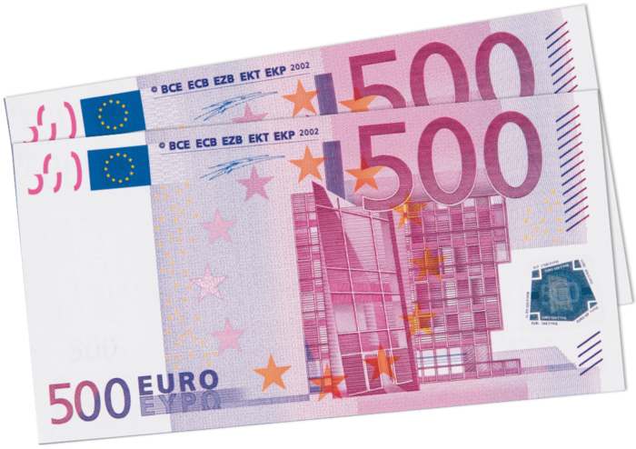 Extra-Weihnachtsgeld-Verlosung: 1.000 € gewinnen