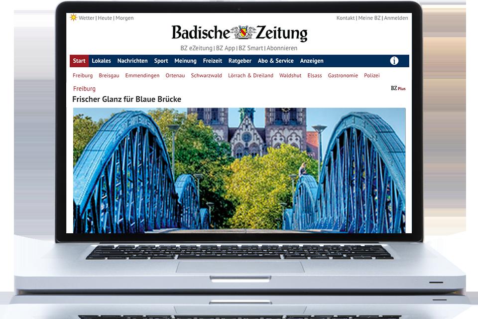 BZ-Online