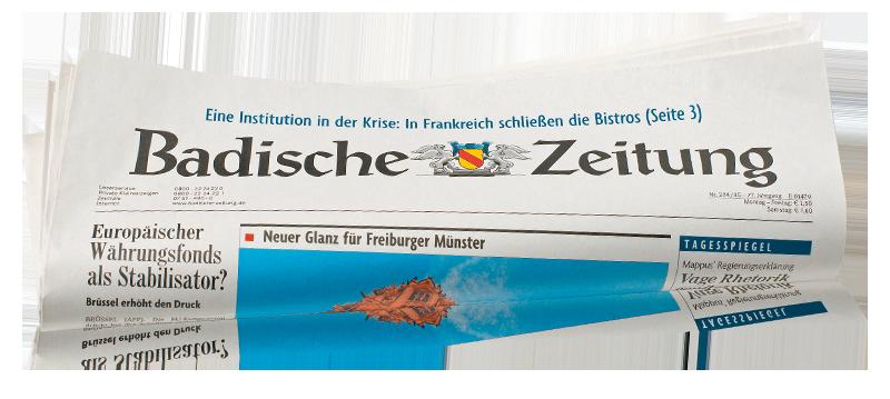 M Badische Zeitung