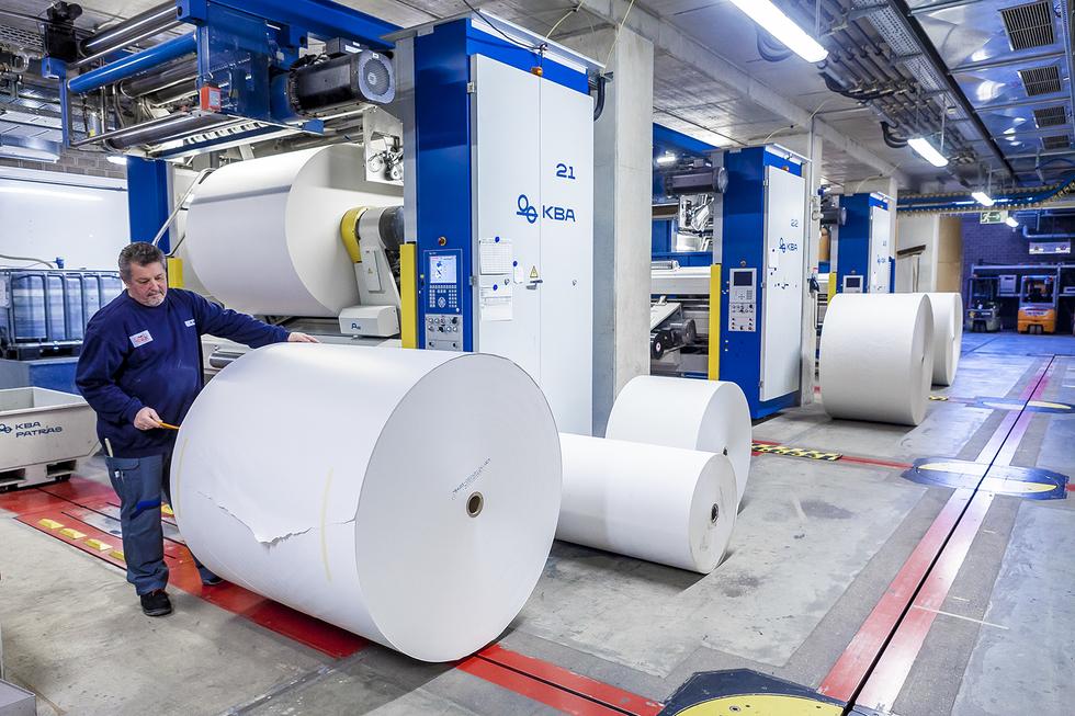 BZ - Papierkeller