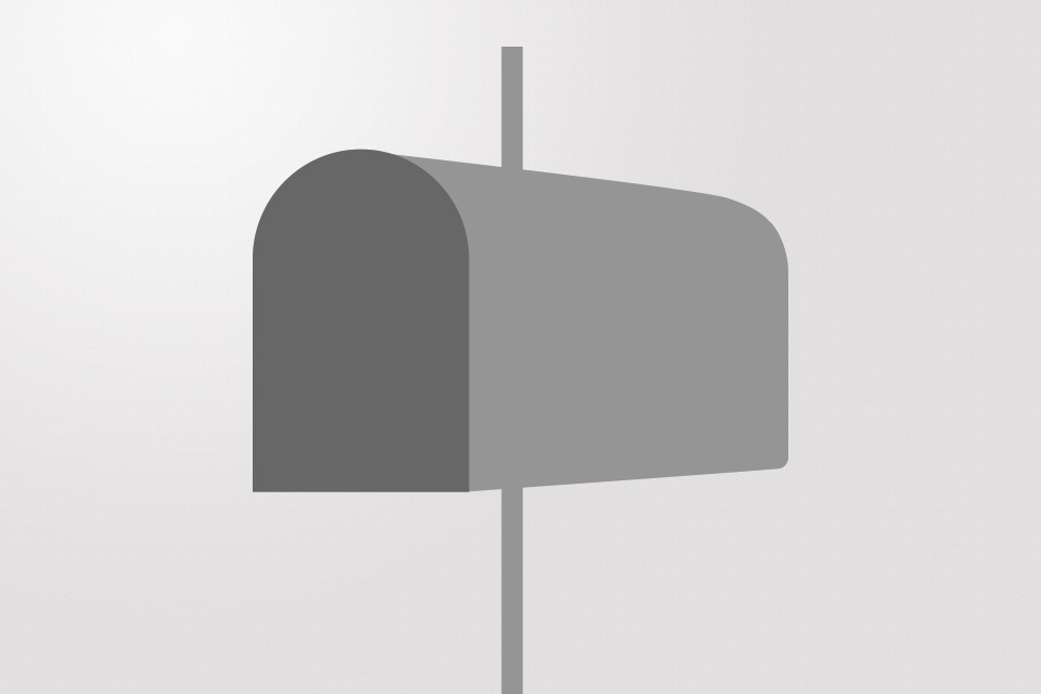 Zustell-Reklamation