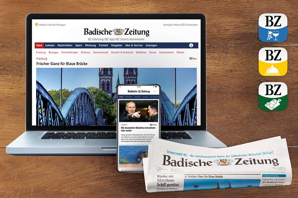 BZ-Digital Basis