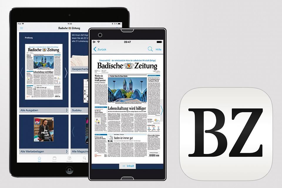 BZ-App