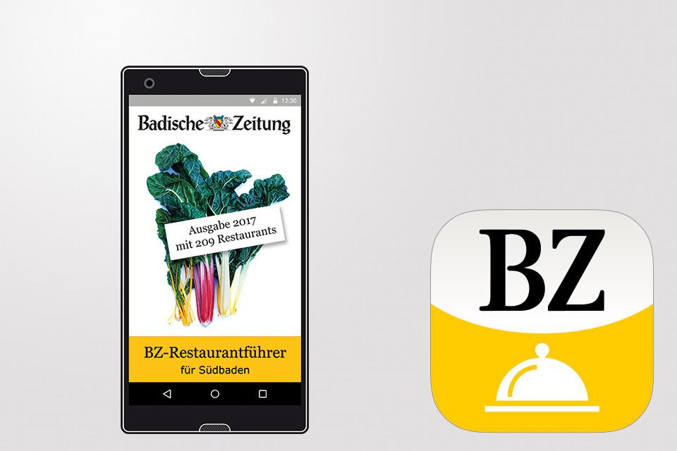 BZ-Restaurantführer