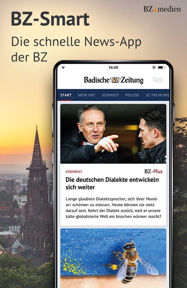 BZ-Smart