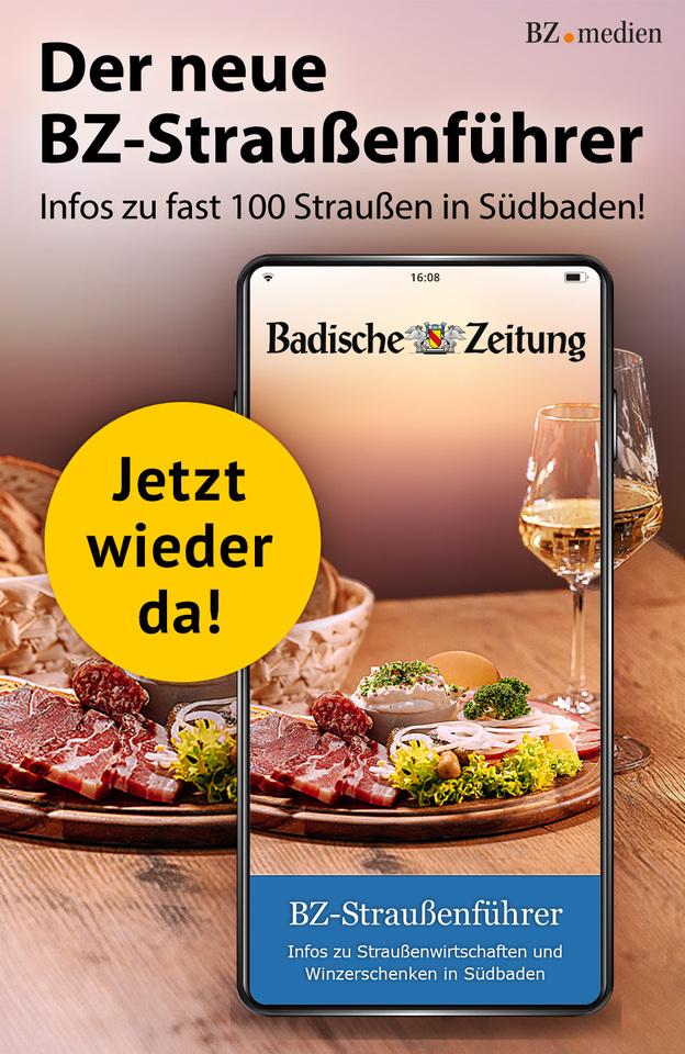 BZ-Straußenführer
