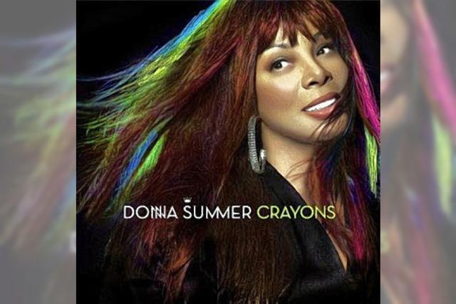 CD: DANCE I: Eine Königin des Genres