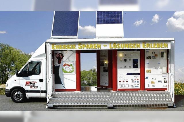 Alternative Energien mit Zukunft