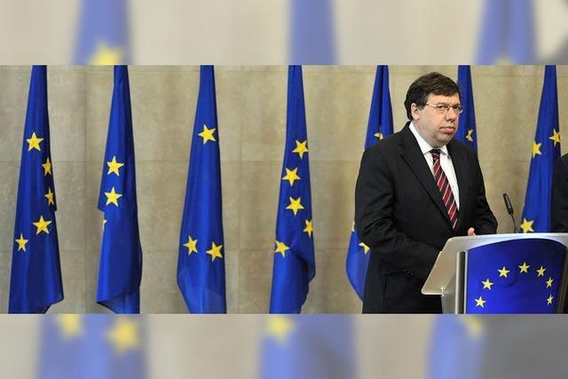 Fünf Optionen für Europa