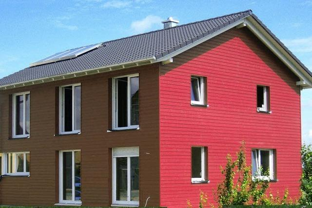Ein Hauch von Schweden in Sasbach