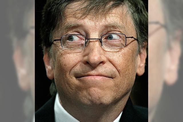 Bye, bye Mr. Microsoft