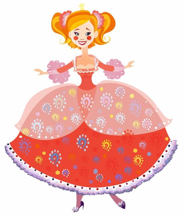 Eine Prinzessin aus dem Märchenbuch<?ZL?>    Foto: BZ/Fotolia<?ZL?>
