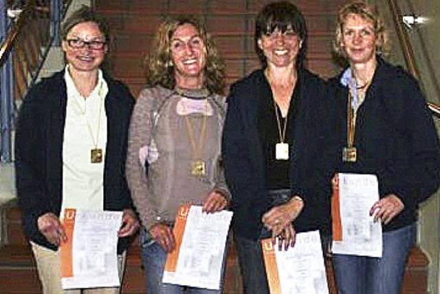 Erfolg für Waldkirch bei Berglaufmeisterschaften