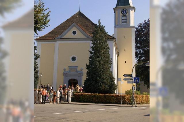 Stadtkirche Heilig Kreuz soll mehr in den Mittelpunkt rücken