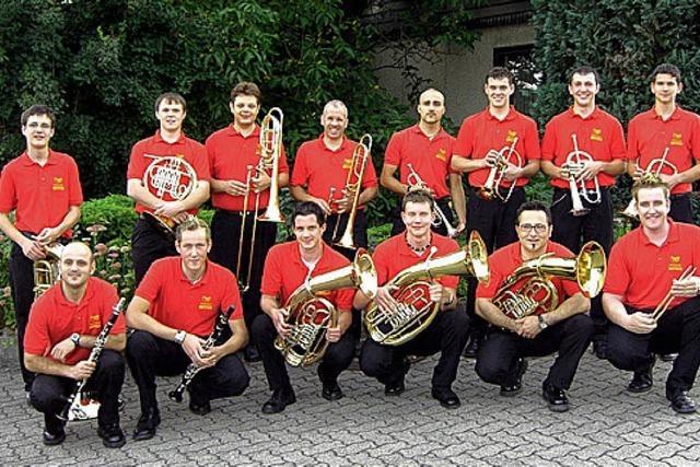 Sommerfest des Musikvereins