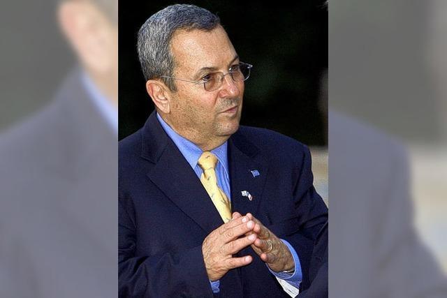Israel verliert allmählich die Geduld mit dem Iran