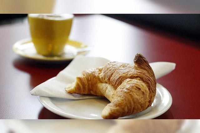 Croissants und