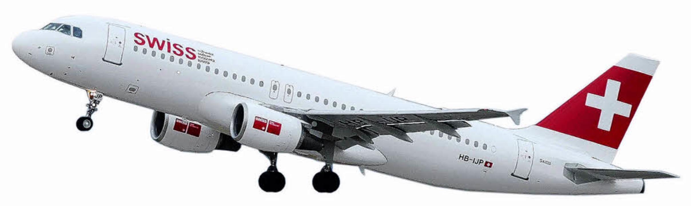 Im Fluglärm-Streit will die Schweiz wieder mit Deutschland reden. <?ZL?>  | Foto: bz<?ZL?>