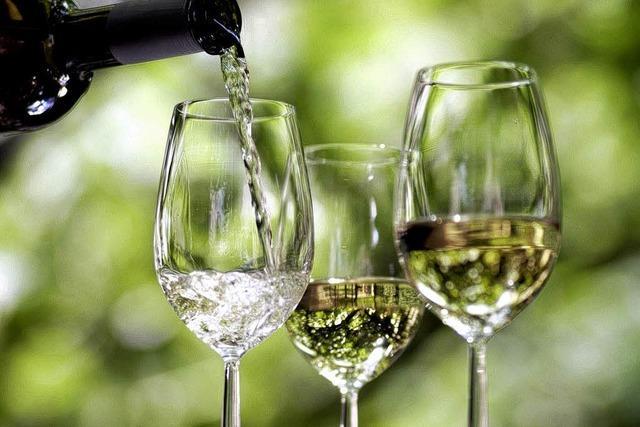 Sommer bei Wein und Musik