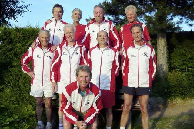 Der Tennisclub – ein kleiner Verein mit großem Erfolg