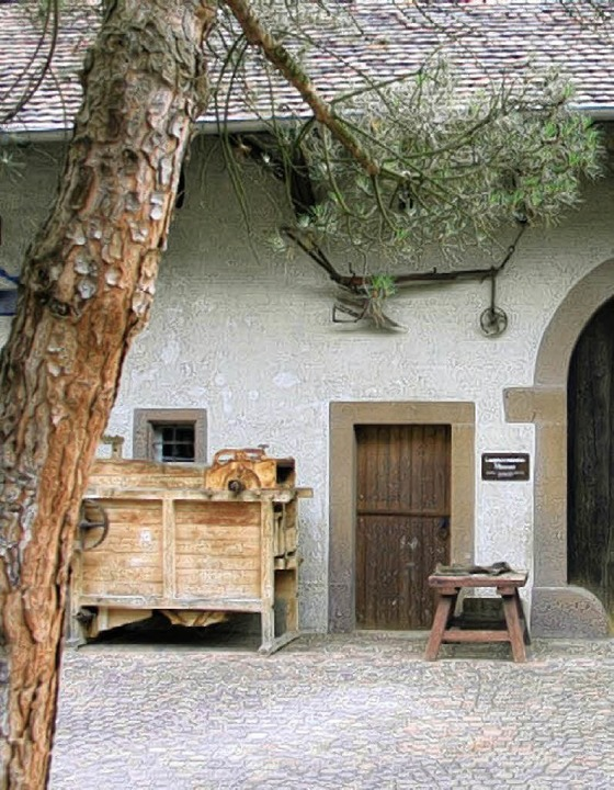 Der tollen Knolle ist die neue Ausstellung im Landwirtschaftsmuseum gewidmet.   | Foto: BZ