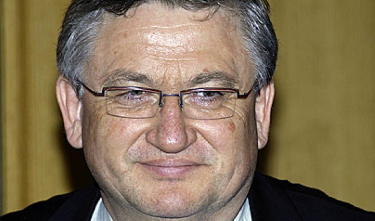 Julian Würtenberger     Foto: Lauber