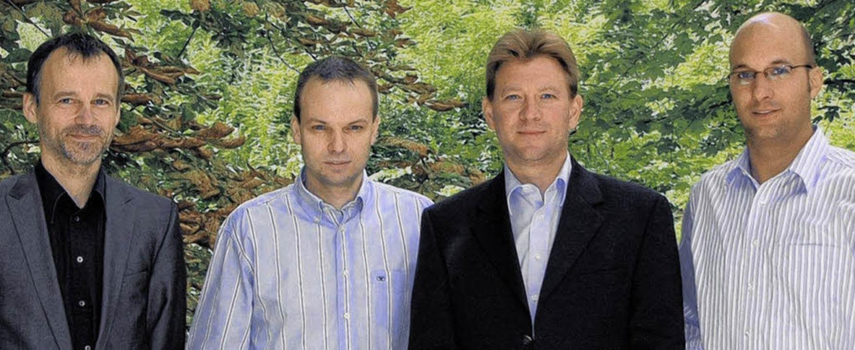 Handlungsbedarf für Waldshut-Tiengens ...Seipp vom Werbe- und Förderungskreis.   | Foto: HUber