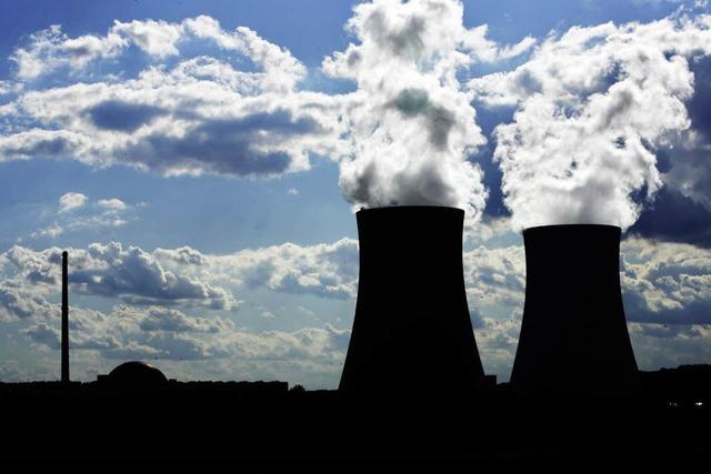 Die Atomkraft erhitzt die Gemüter