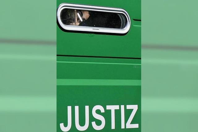Hohe Strafen für Münchner U-Bahn-Schläger