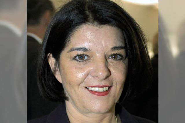 Angelika Zanolari verlässt die SVP