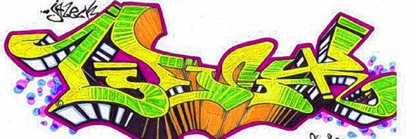 gute graffiti statt beschmierungen l rrach badische zeitung. Black Bedroom Furniture Sets. Home Design Ideas