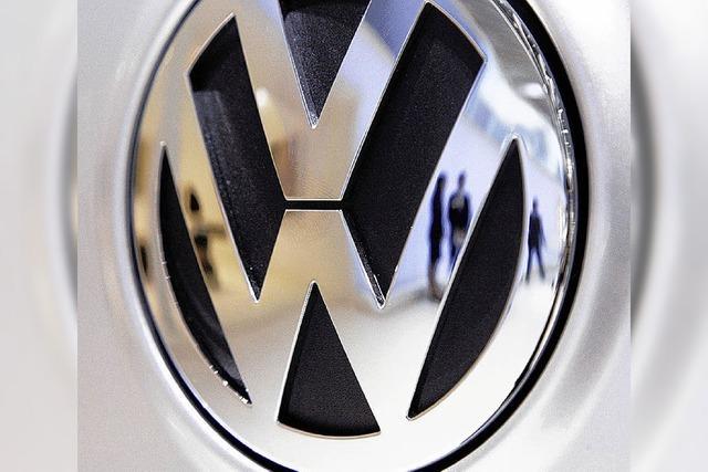 Volkswagen baut Werk in Chattanooga