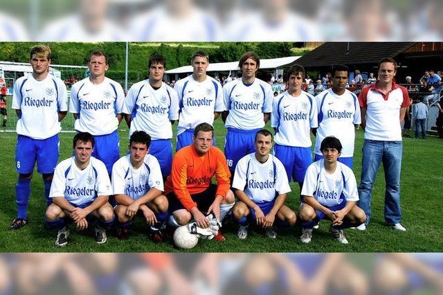 Teufelsburg-Pokal geht ins Nachbardorf