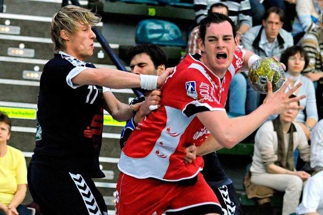 Feinschliff für Zweite Handball-Bundesliga