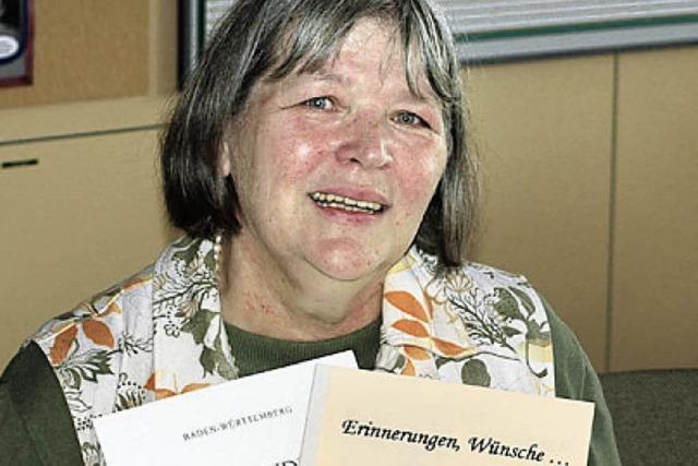 42 Jahre Lehrerin aus Leidenschaft