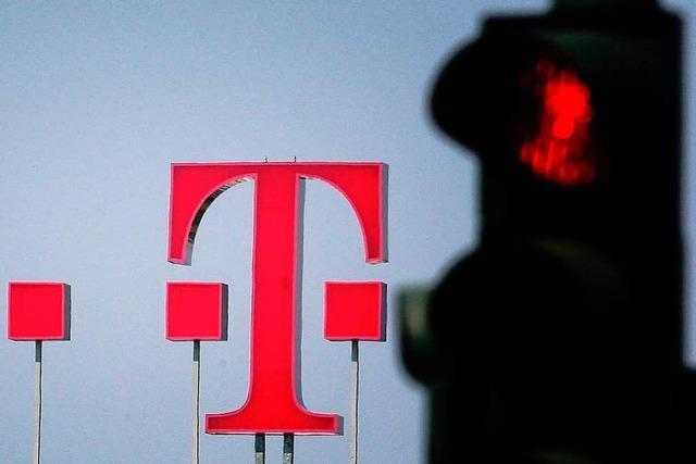 Telekom will 4000 Stellen streichen