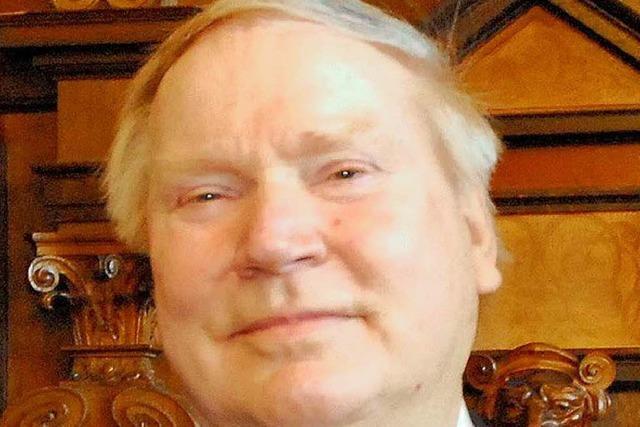 Hans-Michael Ramminger gestorben